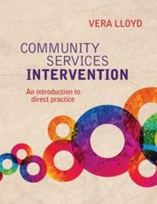 Introduction to community service essay